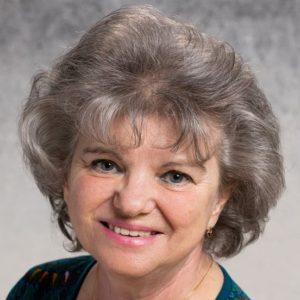 Dr. Mikó Magdolna